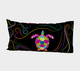 Turtle Bed Pillow Sleeve