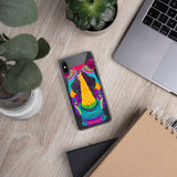 Colorful Rhino iPhone Case