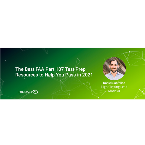 The Best FAA Part 107 Test Prep Resources to Help You Pass in 2021