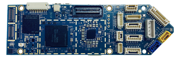 VOXL Flight First Open-Development Platform to Fuse Flight Controller  and Companion Computer on Single Board