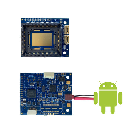 Microhard Standalone now supports Android tablets