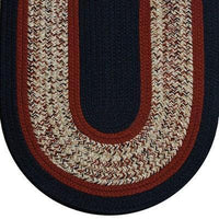 Braided Rug 428 EX