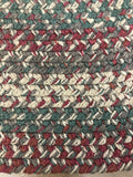 Braided Rug 7x11 #789-JC