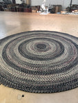 Braided Rug 7' Round Donna's Favorite