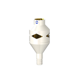 Back Flow Preventer for Laboratory Taps - Cat 5