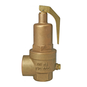 NABIC 542 Safety Relief Valve