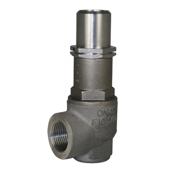 NABIC 500FN Stainless Steel Safety Valve