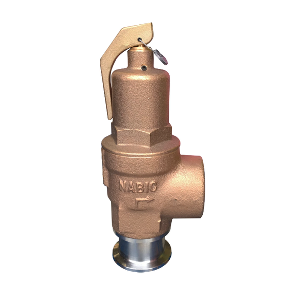 NABIC 500ST High Lift Safety Valve