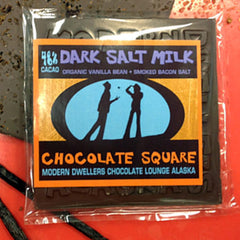 48% Dark Salt Milk Chocolate Bar