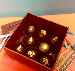 Happy Hour 8 truffle box set