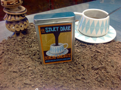 Modern Dwellers Mini Silky Drinking Chocolate Tin