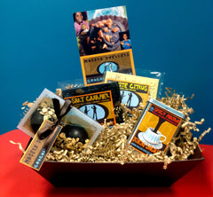 A Taste of Modern Dwellers Gift Basket
