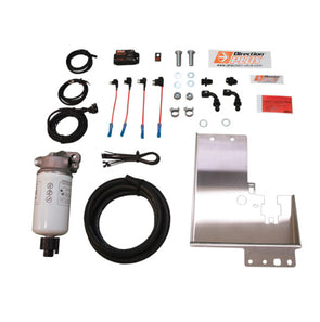 Toyota Hilux D4D PreLine Plus Pre-Filter Kit - Fuel Screening Australia