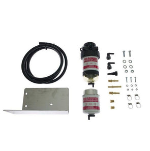 Ford Ranger PK, PJ - 3.0L Fuel Manager Pre-Filter Kit - Fuel Screening Australia