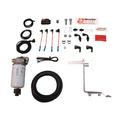 Landcruiser 200 Series PreLine Plus Pre-Filter Kit - Fuel Screening Australia