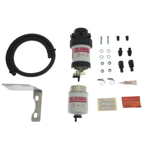 Landcruiser 200 Series - Fuel Screening Australia
