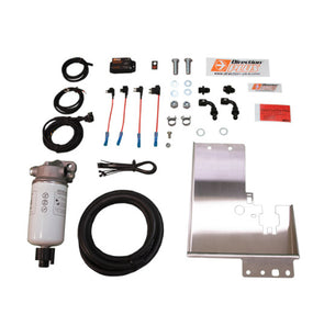 Hilux N80 PreLine Plus Pre-Filter Kit - Fuel Screening Australia