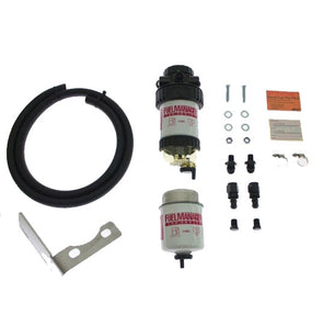 Toyota Landcruiser 100 Series Fuel Manager Pre-Filter Kit - Fuel Screening Australia