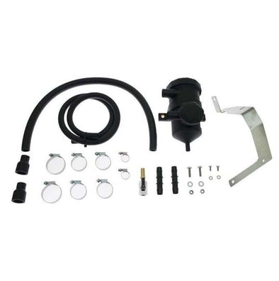 Provent Catch Can Kit to Suit Fortuner 2015-On - Fuel Screening Australia