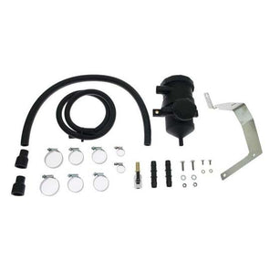 Provent Catch Can Kit to Suit Landcruiser 70 Series 2007-On - Fuel Screening Australia