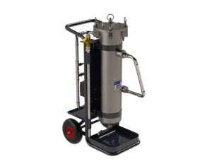 DDM2 Fuel Polishing Unit