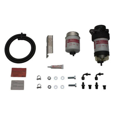 Hyundai Santa Fe 2.2L Fuel Manager Pre-Filter Kit - Fuel Screening Australia