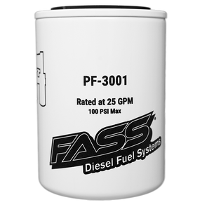 PF-3001 PARTICULATE FILTER - Fuel Screening Australia