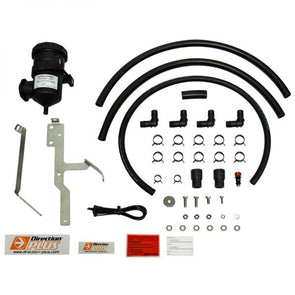 Provent Catch Can Kit to Suit Ford Ranger PX,PXII 2.2,3.2
