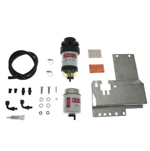 Toyota Hilux 2.8L 01/16 - ON Fuel Manager Pre-Filter Kit - Fuel Screening Australia