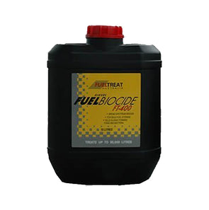 Fuel Treat FT 400 - Fuel Screening Australia