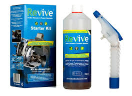 REVIVE DIESEL STARTER KIT