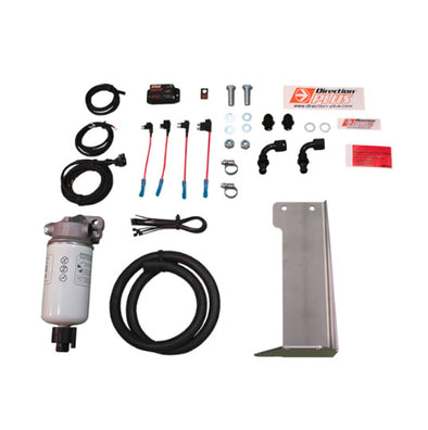 Triton MQ PreLine Plus Pre-Filter Kit - Fuel Screening Australia