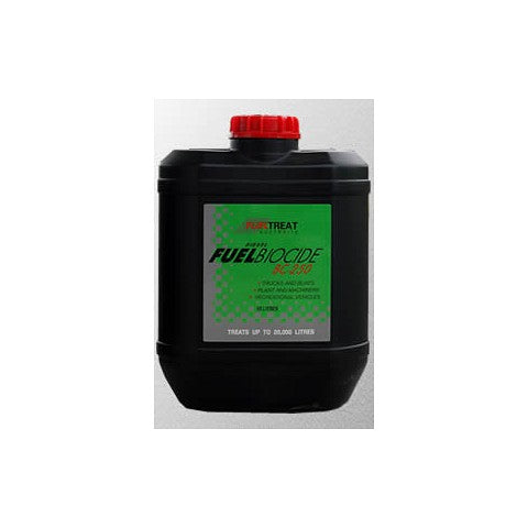 Fuel Treat BC 250 10L - Fuel Screening Australia
