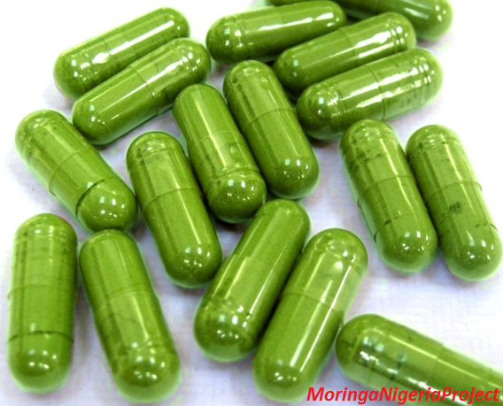 5 WAYS MORINGA IMPROVES LIVER FUNCTION