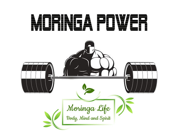 Moringa Superfood for Super Bodybuilders