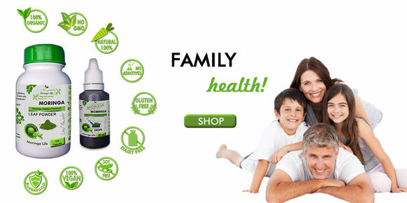 Moringa Family Health