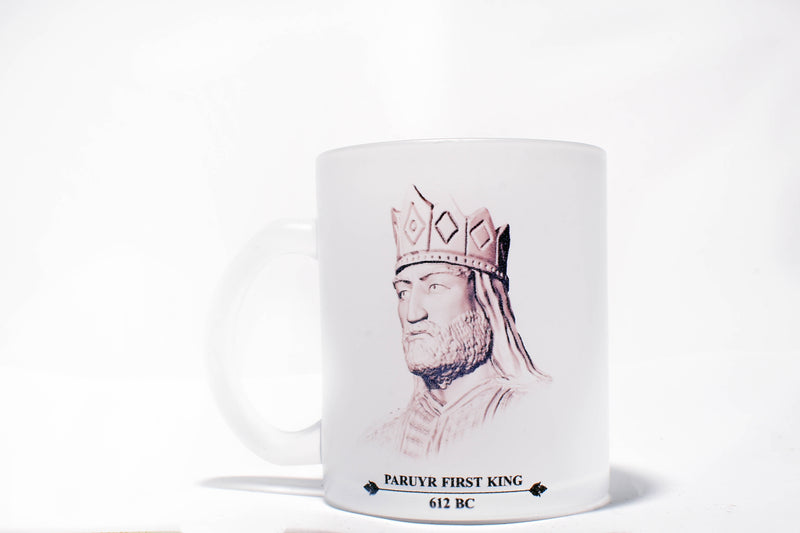 Royal Cup Paruyr First King