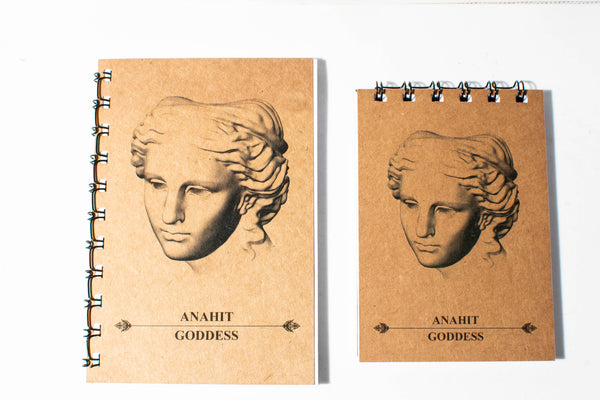 Royal Notebook Anahit