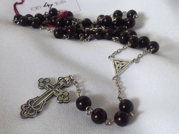 Orthodox  Rosary