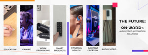 The Future: On.Ward's Audio-Video-Automation Solutions