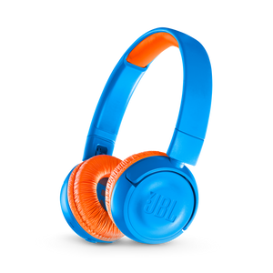 JBL JR 300BT Best Kids Bluetooth Wireless Headphones with Mic for E-learning