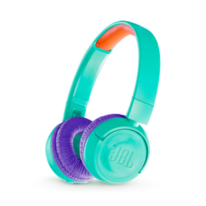 JBL JR 300BT Teal