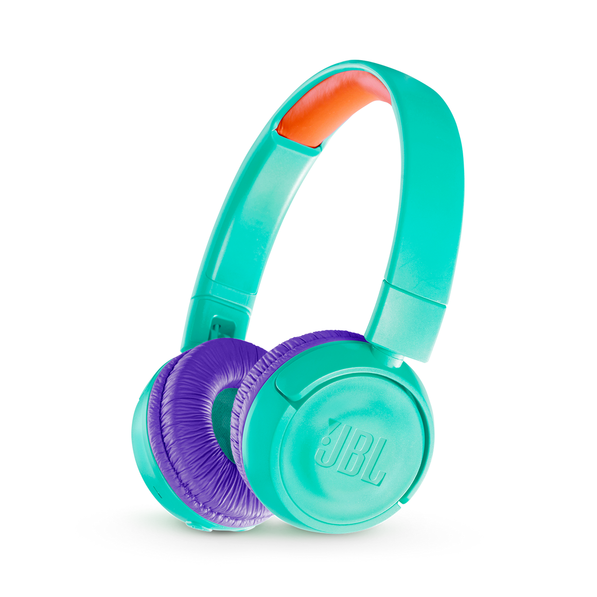 JBL JR 300BT Best Kids Bluetooth Wireless Headphones with Mic for Online School Learning