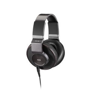 AKG K553 MKII Closed-Back Studio Headphones for Gaming and Music Production