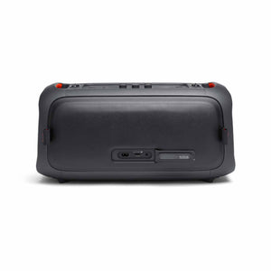 JBL PartyBox On-The-Go-back view