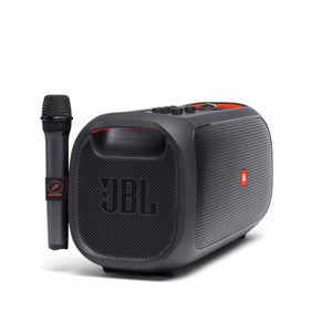 JBL PartyBox On-The-Go-side view/
