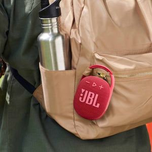 JBL PH Clip 4 Best Portable Bluetooth Wireless Speaker Cebu, Philippines