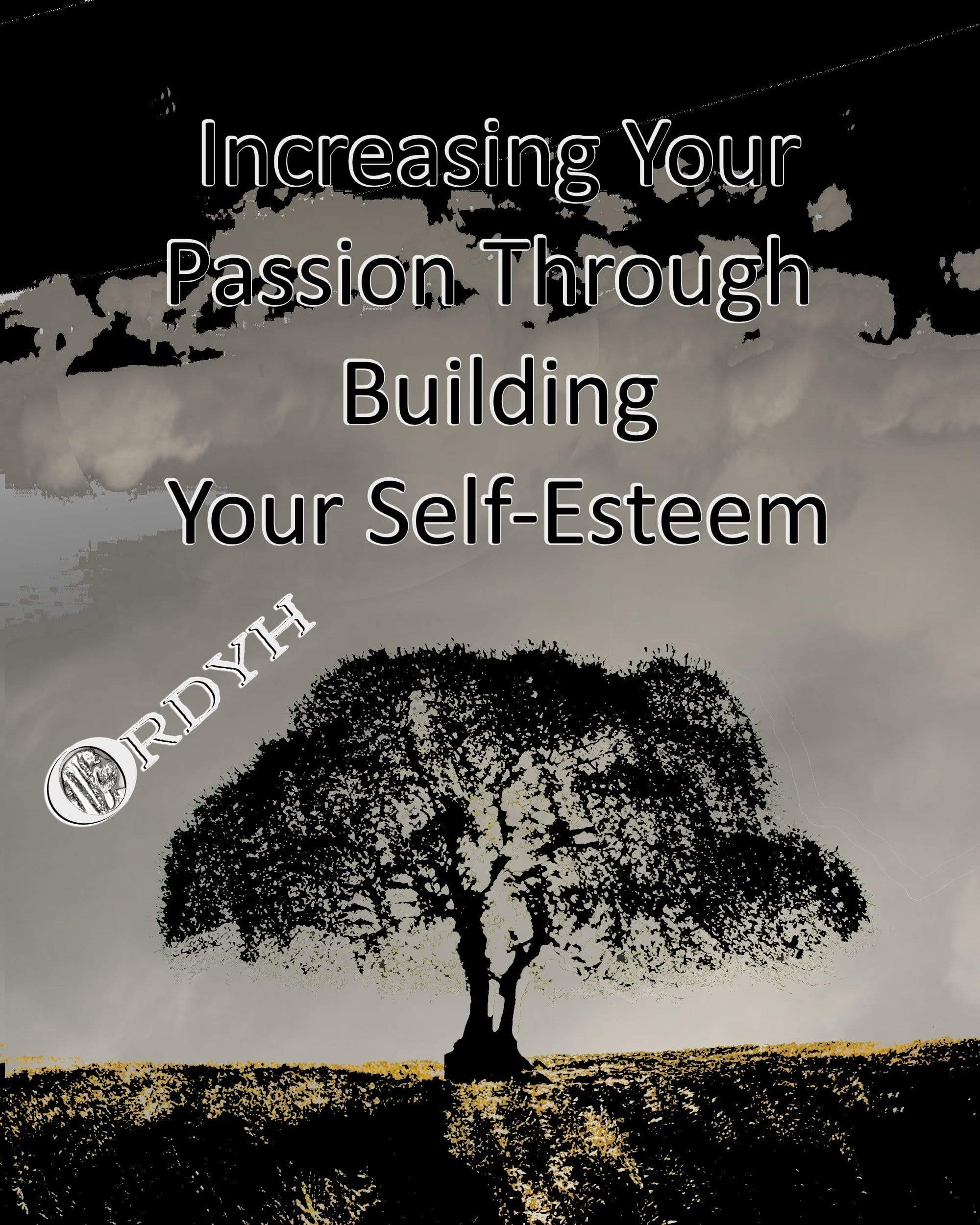 Increasing Your Passion Through Building Your Self-Esteem - Ordyh.com