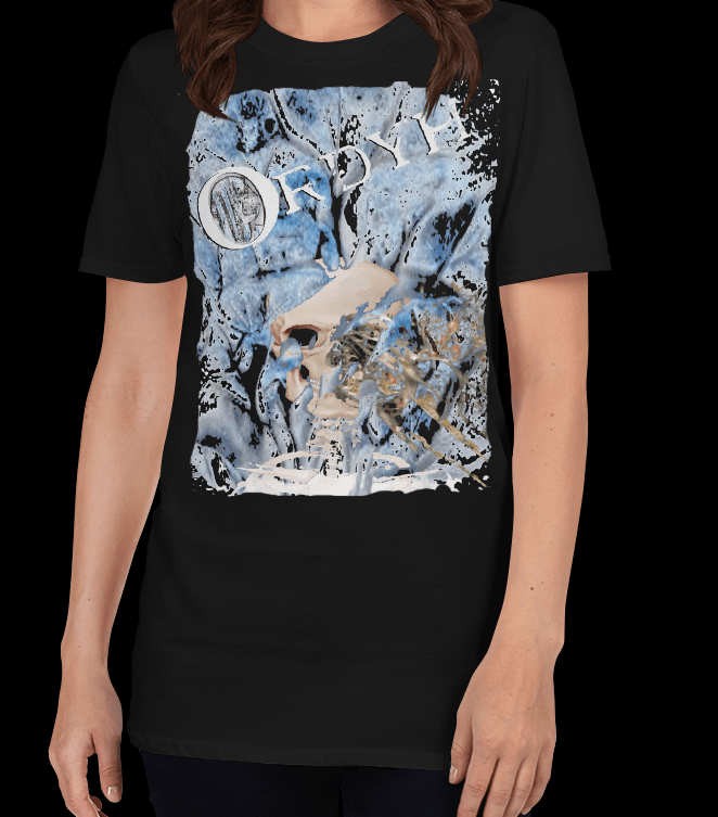 """Rooted Blues"" Short-Sleeve Unisex T-Shirt - Ordyh.com"
