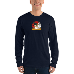 Open image in slideshow, Long sleeve t-shirt